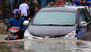 ke banjir